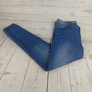 Old Navy Rockstar Skinny Jeans 10 Old Navy Rocksta